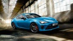 """Subaru BRZ също ще претърпи """"пълна промяна"""""""