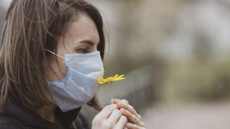 Загубата на спосбността да усещаш миризми може да се превърне в сериозен проблем с психологически ефекти