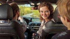 Умните шофьори са готови за всякакви непредвидени ситуации