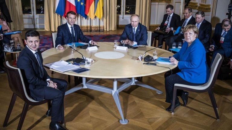 Ситуацията в горещата точка на Европа само става по-несигурна заради заразата