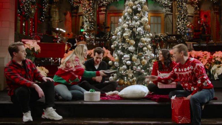 5 парчета от саундтрака на Коледа 2018