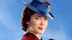 Разкошната британка е новата любима Мери Попинз