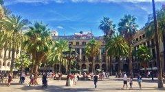 Кратък гид за пазаруване в перлата на Каталуния с кредитна карта DSK-Wizz Air