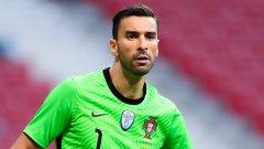 Жозе Моуриньо си хареса вратар от Висшата лига за Рома
