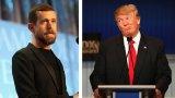 Американският държавен глава забърка пореден скандал, заради който се наложи Twitter да поднесе извинения