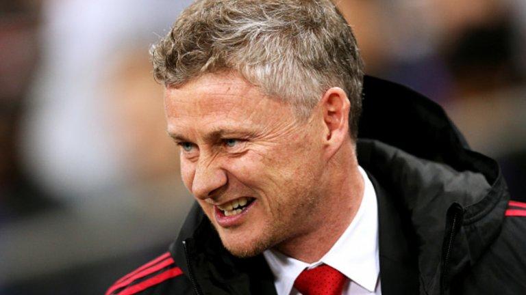 Солскяер няма да придаде нов облик на Юнайтед със същите футболисти, които се провалиха през последните сезони. Клубът трябва да започне да продава и купува по-смело, за да се доближи до визията на треньора