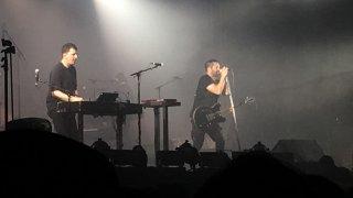 Музикални  хроники: Трент Резнър започна като чистач в студио, за да основе Nine Inch Nails и да покори музикалния свят