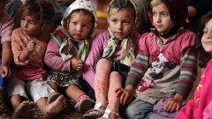 """Децата, станали жертва на институционалното насилие над домовете днес, вече имат травматична съдба, която ще ги отчужди от обществото"""", посочва БХК"""