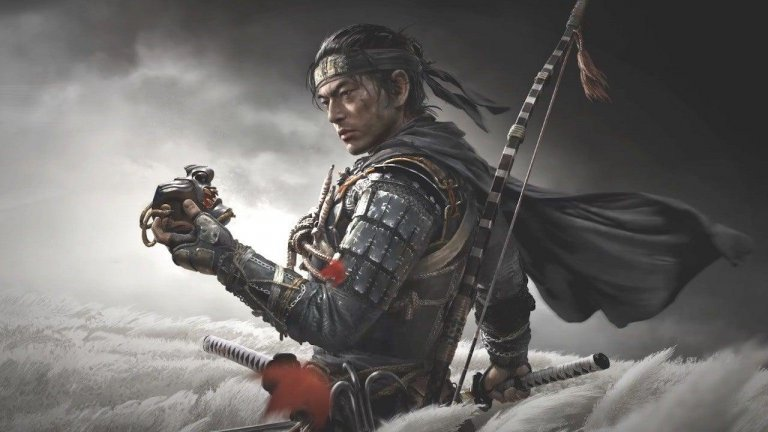 Ghost of Tsushima  Без съмнение Ghost of Tsushima се явява едно от най-успешните заглавия за последните няколко години в жанра на екшън-приключенските игри. Играчите поемат контрола върху самурай, натоварен със задачата да защити една прекрасно пресъздадена средновековна Япония по време на първото монголско нашествие от 1200 г. Това се случва с помощта на впечатляващ арсенал от оръжия, както и на огромна свобода и различни начини за тяхната употреба.   Ghost of Tsushima се откроява и чрез своя наистина фантастичен мод Kurosawa, който променя цялостната визия на играта в черно-бяла стилистика в духа на класическите jidaigeki филми от 50-те.