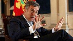 Изборите през 2016 г. бяха преломен момент за Черна гора - Мило Джуканович ги представяше като своеобразен референдум за членството на Подгорица в НАТО.