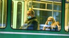 За пръв път от години насам Столична община няма да пусне нощни автобуси за Нова година