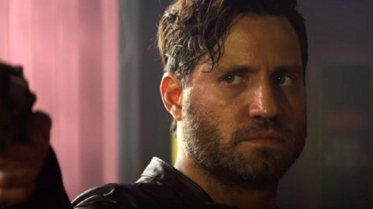The Last Days of American Crime има стряскащите 0% в Rotten Tomatoes
