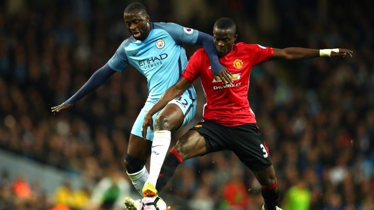 Байи вече има договор с Юнайтед до лятото на 2022 г.