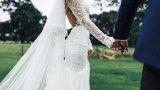 Моли Роузън Гай е лицето на бохемските сватби. Вече не...