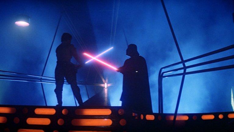 Забравете Люк и Дарт Вейдър, бъдещите филми ще предложат съвсем нови герои и съпътстващи сюжети. Е, ще има и филм специално за Хан Соло
