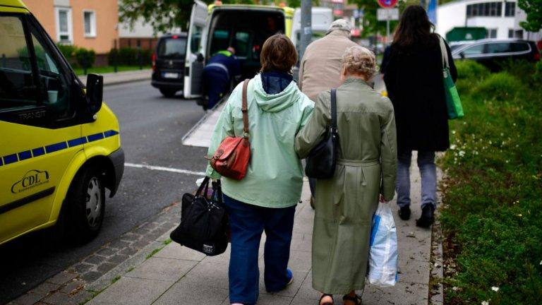В Хановер евакуират 50 000 души заради бомби от Войната