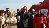 Турция застъпва все по-видимо на африканския континент - с оръжие, с религия и със сериали
