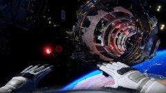 Възможността да видите космоса във виртуална реалност е най-примамливото нещо в Adr1ft