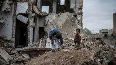 Откритите военни действия в Сирия до голяма степен е приключиха. Мирът обаче поне засега остава все още химера.