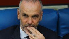 Ултрасите на Милан поискаха уволнението на Стефано Пиоли още преди да бъде назначен