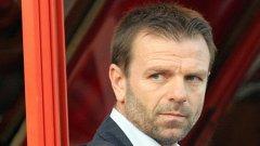 Властта в ЦСКА просто се опитва да успокои феновете с назначаването на техния любимец