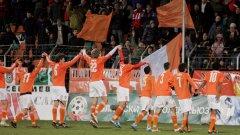 Шампионите биха много трудно Локомотив (Пловдив) с 1:0 в дербито на кръга