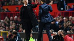 Време ли е Жозе Моуриньо да предаде щафетата в Манчестър Юнайтед?