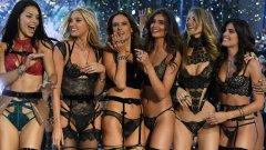 Годишното шоу на Victoria's Secret е едно от най-престижните събития в света на модата. Да носиш криле на подиума на това събитие обаче си е привилегия. Вижте кои са най-високоплатените модели на Victoria's Secret за 2016 година.