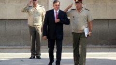 Прокуратурата препоръча на министъра да чете НПК и Закона за СРС
