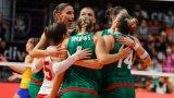 Петгеймова драма изхвърли България от Евроволей