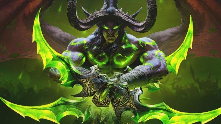 World of Warcraft  Още с излизането си през далечната 2004 г. WoW бързо се превърна в най-играната и обичана онлайн RPG игра. Заглавието на Blizzard предлага всичко, което може да задоволи нуждите на всеки един претенциозен геймър - социален геймплей, епични куестове, гигантски отворен свят и разнообразни предмети и герои. Това, което обаче прави играта наистина велика, е отношението и работата, която влага Blizzard в нея. През цялото това време играта в нито един момент не е зацикляла на едно място, като тя непрекъснато бива обновявана със съдържание - нови светове, обновени стари светове, сюжетни линии, герои и класове. И така вече 15 години.