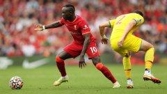 Ливърпул удари Палас, а Сити се издъни у дома. Глътка въздух за Арсенал