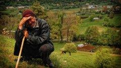 """""""Аз съм бил и с българите, и с турците, и с циганите"""" - ми каза той, след като го заварих да пасе стадото си на една от терасите на някогашната овощна градина край Ардино. С това той искаше да подчертае, че не се интересува особено от произхода на хората около него - важното е уважение да има!"""
