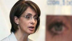 Назначението на Надежда Нейнски в Турция трябва да мине през одобрението на президента Росен Плевнелиев