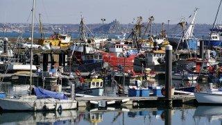 74% от компаниите на Острова изпитват сериозни затруднения с доставките си от и за ЕС