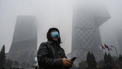 Замърсяването на въздуха в Китай и Италия намаля заради предприетите мерки.