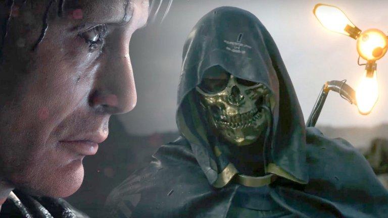 Засега Death Stranding е обявена само за PlayStation, но все още не е сигурно дали ще е налична единствено на тази платформа