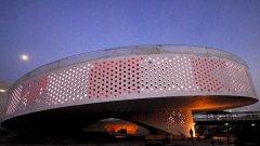 Датският павилион на Експо 2010 в Шанхай