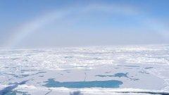 Арктика има много ресурси и много собственици