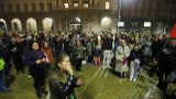 Втори ден протести против новите мерки срещу коронавируса