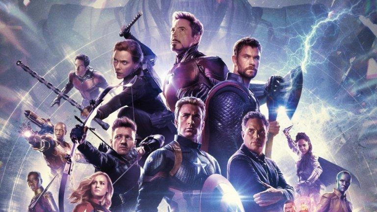 """Филмовата вселена на Marvel (Marvel Cinematic Universe)  Комиксовите филми не са за всеки, но във времена на криза защо да не се обърнем към героите? Там всичко е толкова по-просто - появява се проблем (често грозноват), заплашва цялото човечество, но някой супергерой или супергероиня го смазва от бой и всичко отново е наред. До следващия грозноват лошковец със злокобен план.  Филмовата вселена на Marvel се оказа една невиждана на големия екран обща история - от първите приключения на Железния човек, Тор и Капитан Америка, през събирането на """"Отмъстителите"""" и появата на много други герои до епичния сблъсък със склонния към геноцид Танос.  Свободното време вкъщи ви дава възможност да я преживеете от-до - тези 23 филма ще ви стигнат за почти месец изолация или за няколко дълги маратона. Макар че ви предупреждаваме - има голям риск да ви писне от гореописаната сюжетна формула, която почти всеки филм на Marvel следва."""