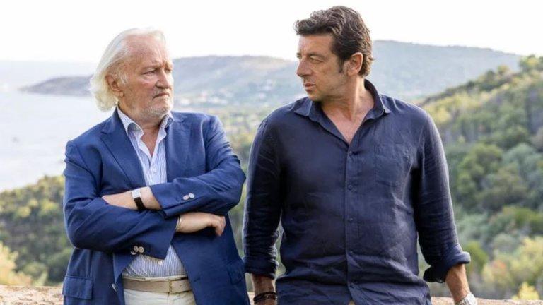 """Киномания 2021: Трилърът """"Вила Каприз"""" и урокът, че всеки си има цена"""