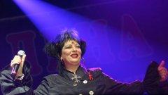Последният рок концерт от подобен мащаб беше през ноември миналата година, когато Милена Славова отбеляза в компанията на приятели 25-ата си годишнина на сцената.