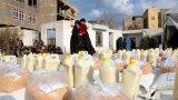 Призът е заради усилията на продоволствената програма в борбата с глада, приноса ѝ за подобряване условията за мир в засегнатите от конфликти райони и за действието ѝ като движеща сила в усилията да предотврати употребата на глад като средство за война и конфликти