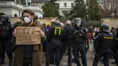 Руските служби все още почитат сталинисткия подход към предателите