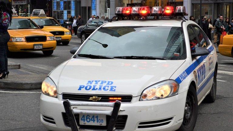 Стрелбата е станала в Уест Джеферсън - градче, близо до столицата на щата, Кълъмбъс