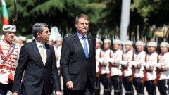 """София и Букурещ са """"за"""" център на НАТО в Румъния"""
