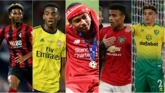 Топ 10 на играчите до 21 г., които да следите през новия сезон...