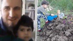 Трагедия в Турция: Футболист призна, че е убил петгодишния си син и го приписал на коронавируса