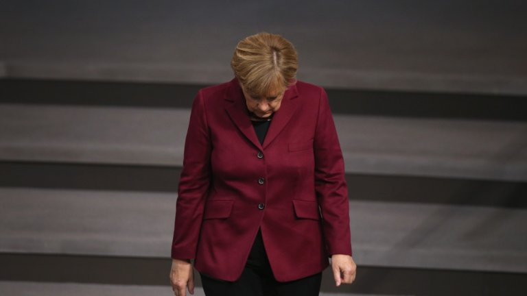 По-нестабилните икономики в съюза не искат Берлин да ги изпревари твърде много, а същевременно очакват помощ.